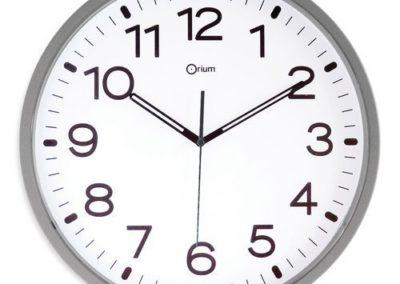 Klokken in de klassen