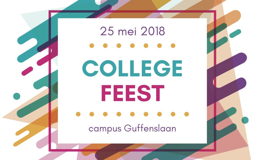 Collegefeest 2018