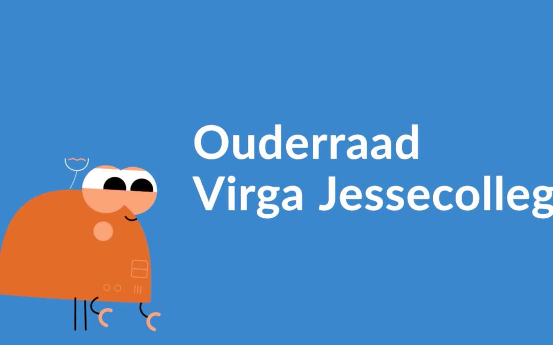 VJC Ouderraad 2020